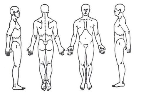 Valutazione Clinica Funzionale